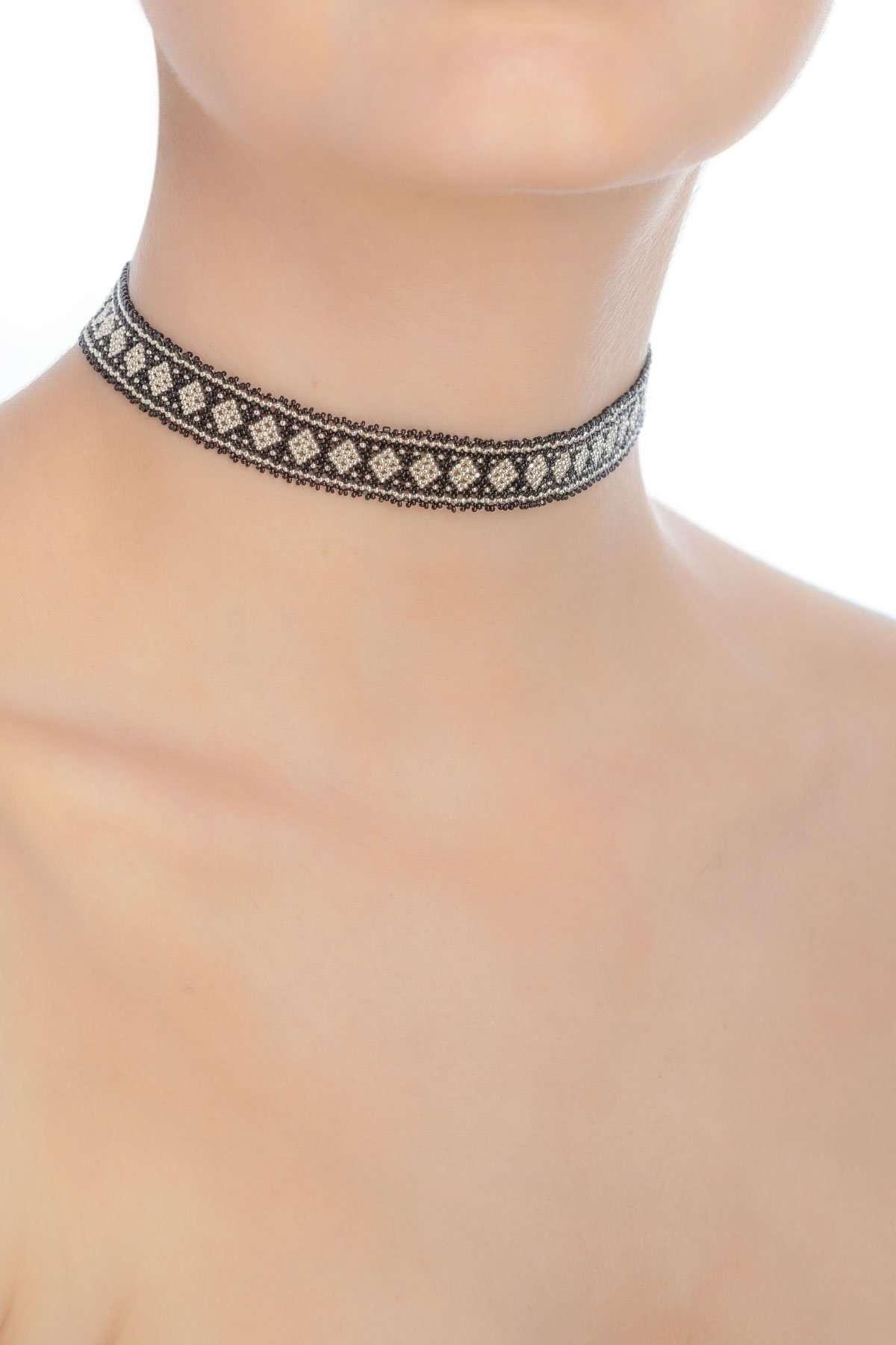 001-gargantilla-kuu-hiwari-plata-cristal-negro-alt1