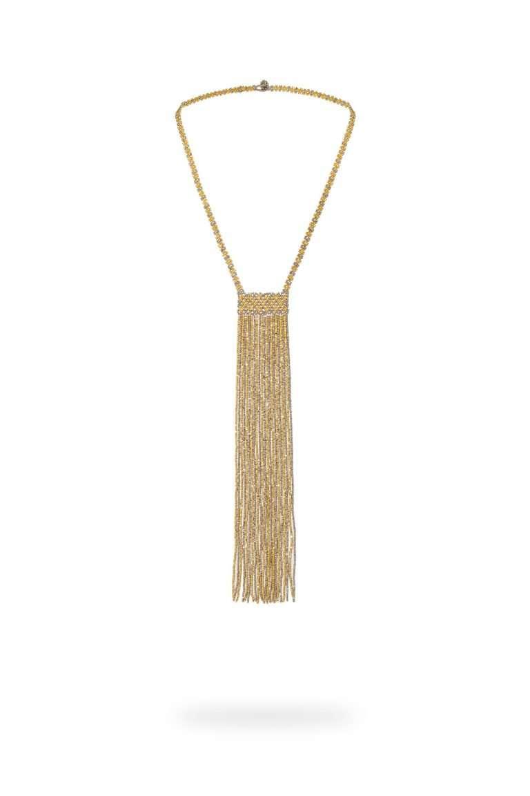 007 collar tiras kuu witari oro platino
