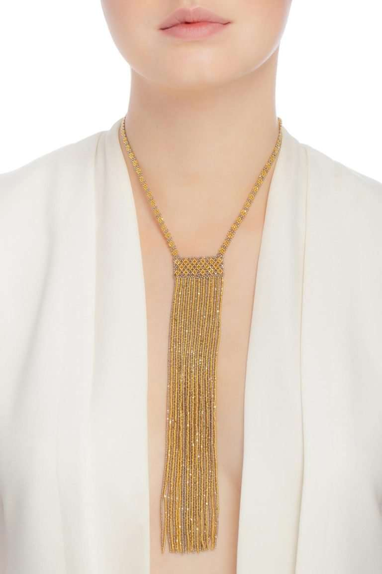 007 collar tiras kuu witari oro platino atl1