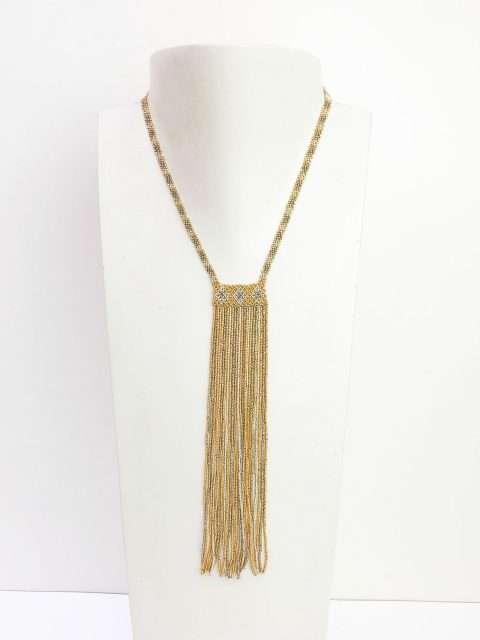 001 collar tiras kuu showroom