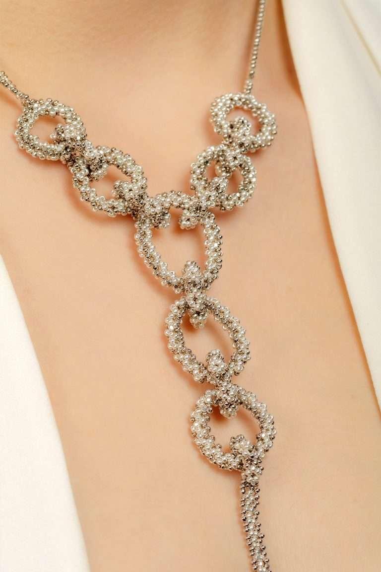 16 collar cadena aros alt2
