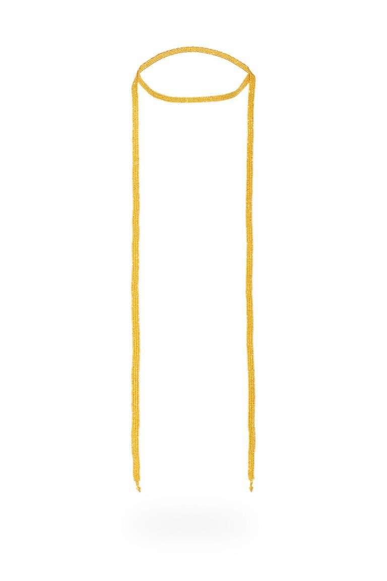 TLK006 cintilla lineal oro